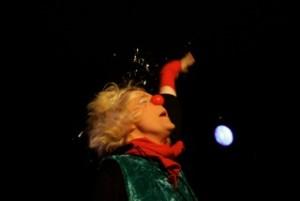 Krisitina Mohr - Clownin Lotte - Konfetti